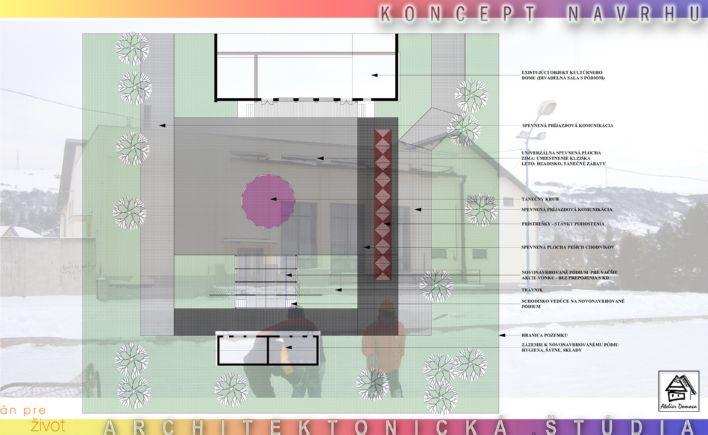 Kultúrny dom – Chmelnica